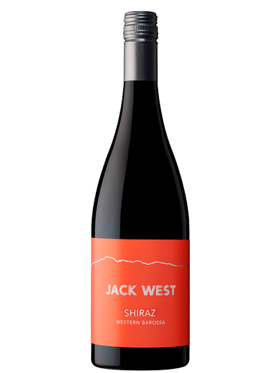 Jack West Shiraz Barossa